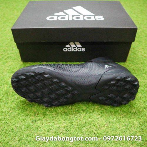 Giay Adidas Predator 20.3 TF den vach bac (4)