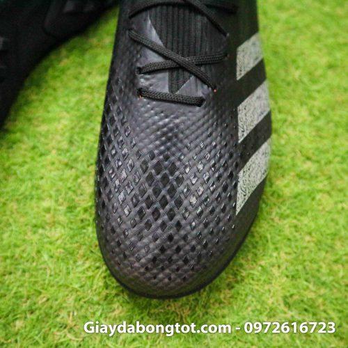 Giay Adidas Predator 20.3 TF den vach bac (6)