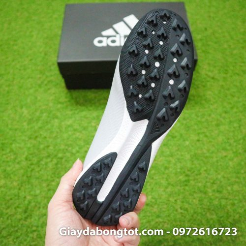 Giay Adidas X19.3 TF xam vach do SF (12)