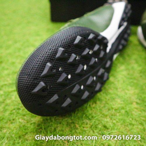 Giay Adidas X19.3 TF xanh reu vach cam SF (6)