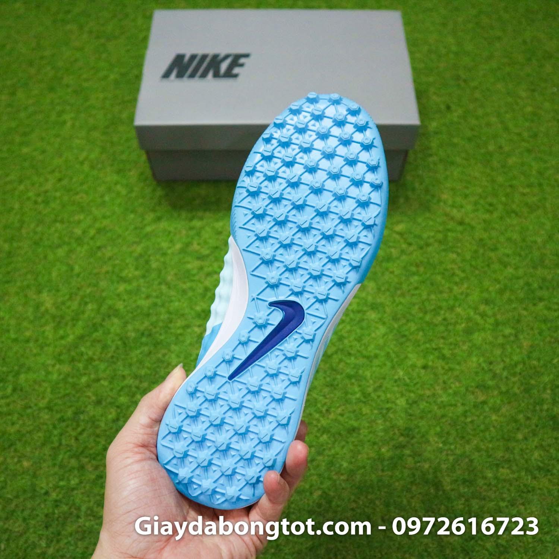 Giay Nike Magista X Final Pro TF trang xanh nhat (1)
