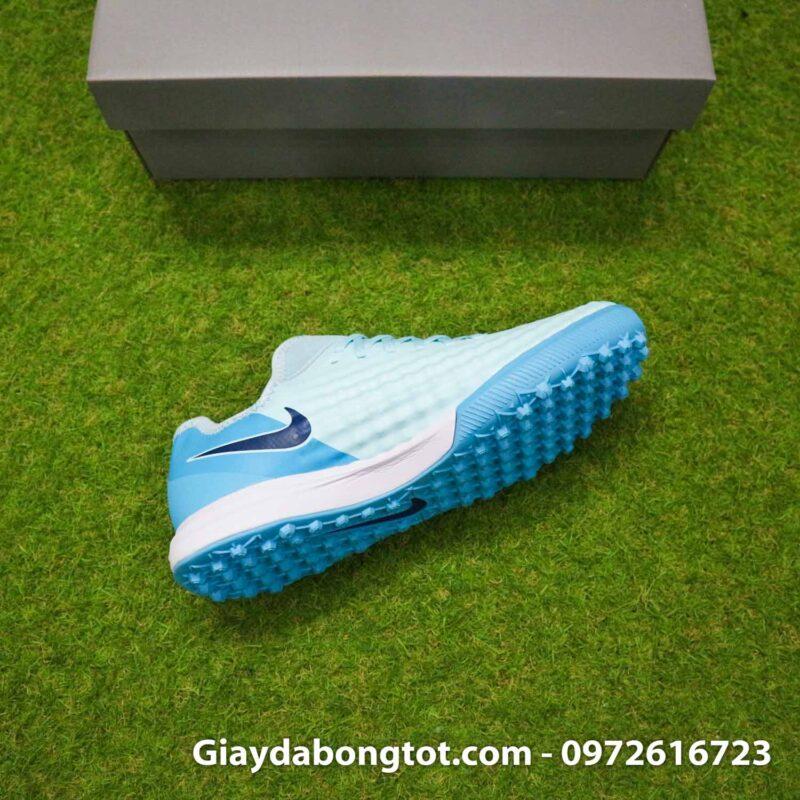 Giay Nike Magista X Final Pro TF trang xanh nhat (10)