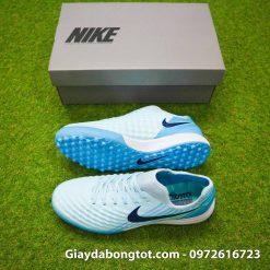 Giay Nike Magista X Final Pro TF trang xanh nhat (2)