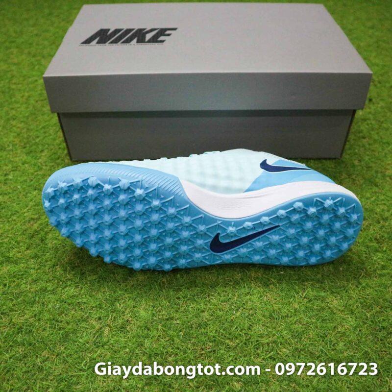 Giay Nike Magista X Final Pro TF trang xanh nhat (3)