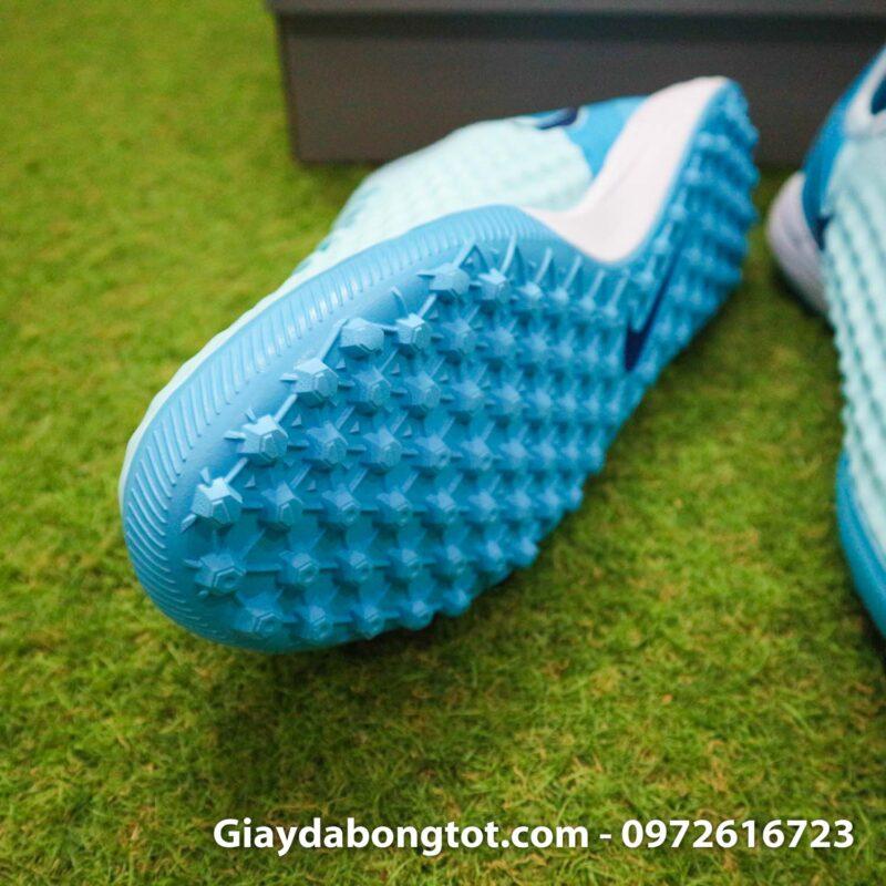 Giay Nike Magista X Final Pro TF trang xanh nhat (5)