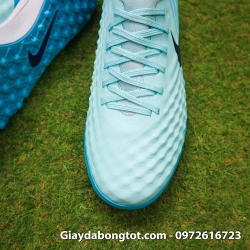Giay Nike Magista X Final Pro TF trang xanh nhat (6)