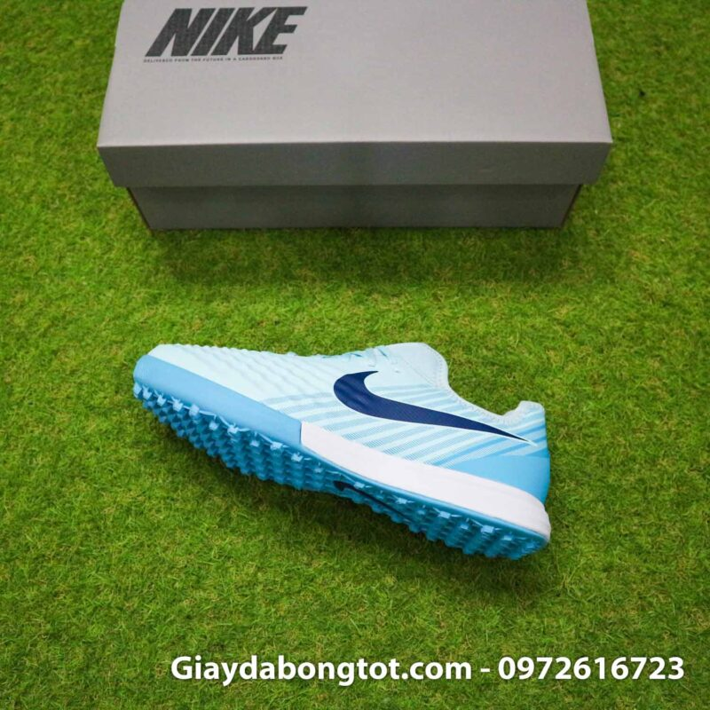 Giay Nike Magista X Final Pro TF trang xanh nhat (9)