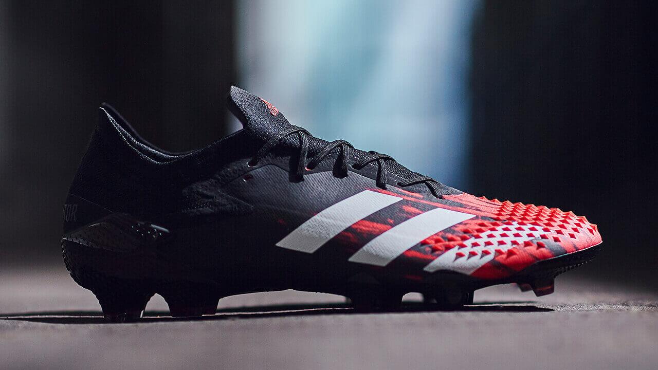 Giày bóng đá Adidas Predator 20.1 bản cổ thấp đẹp mắt