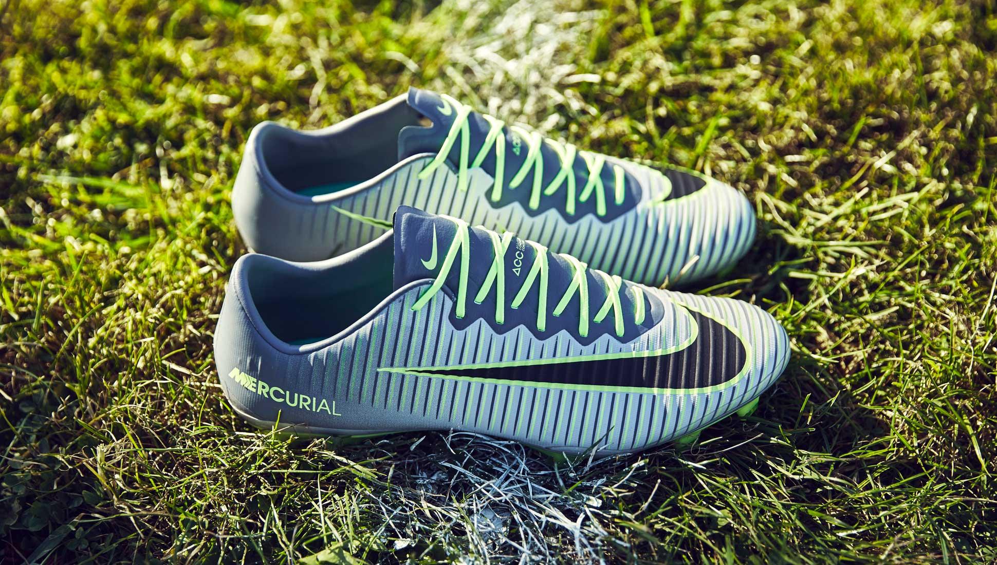 Giày Nike Mercurial Vapor 11 (XI) được ra mắt vào năm 2016