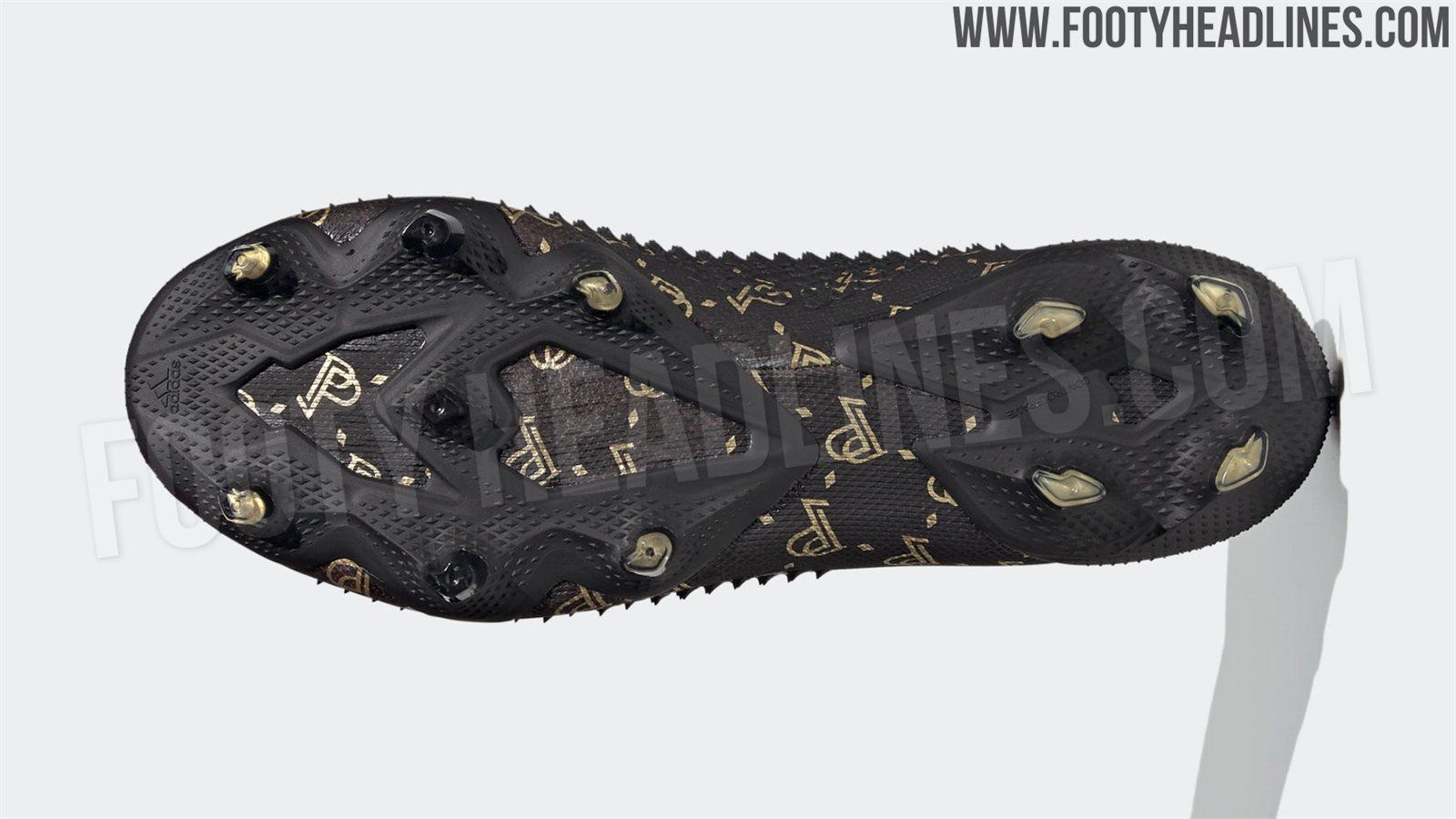 Giay da banh Adidas Predator 20+ Pogba season 7 (2)