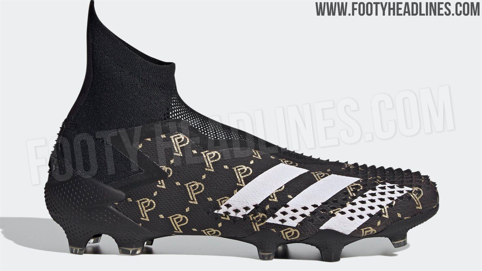 Giay da banh Adidas Predator 20+ Pogba season 7 (4)