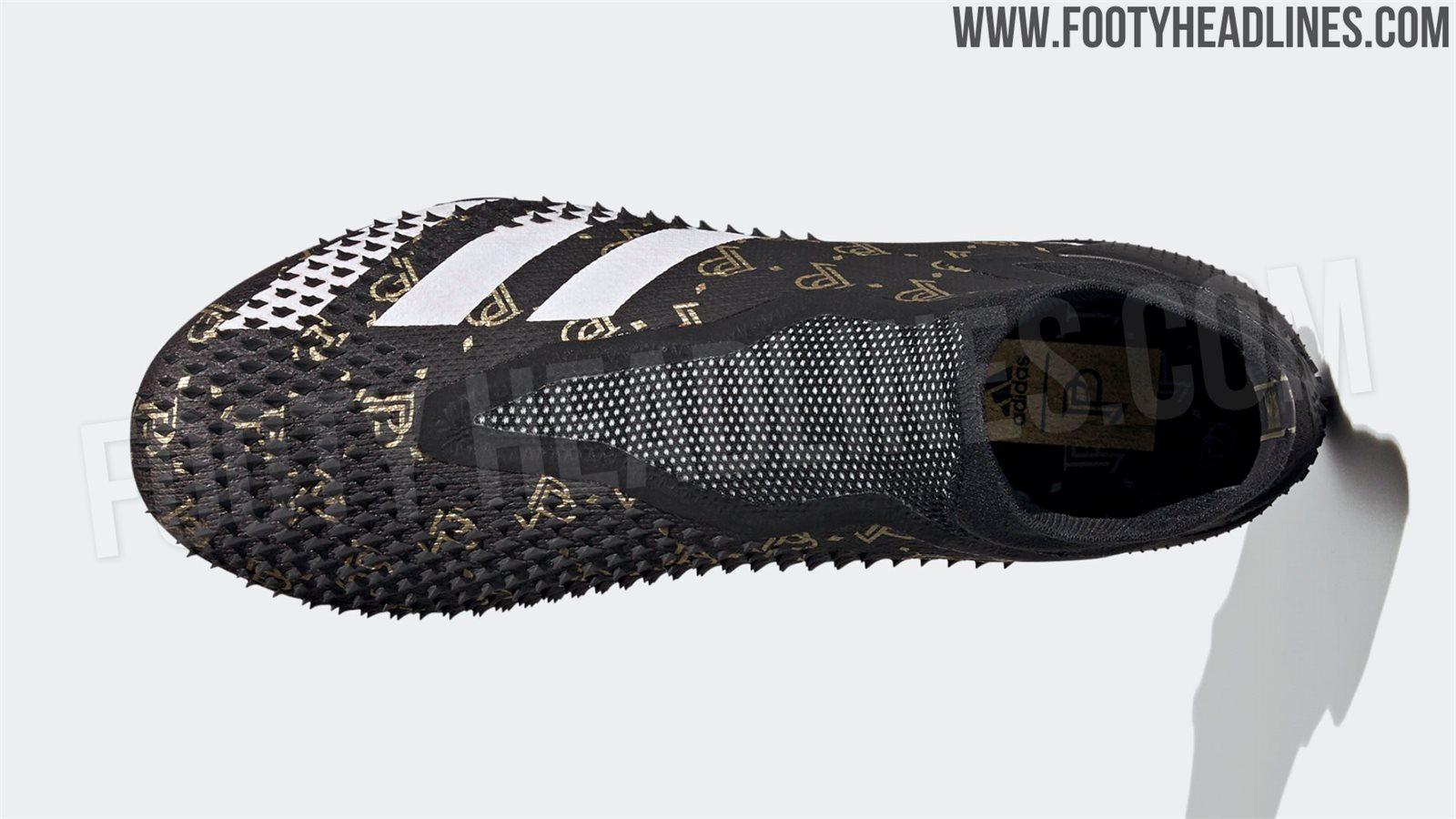 Giay da banh Adidas Predator 20+ Pogba season 7 (5)