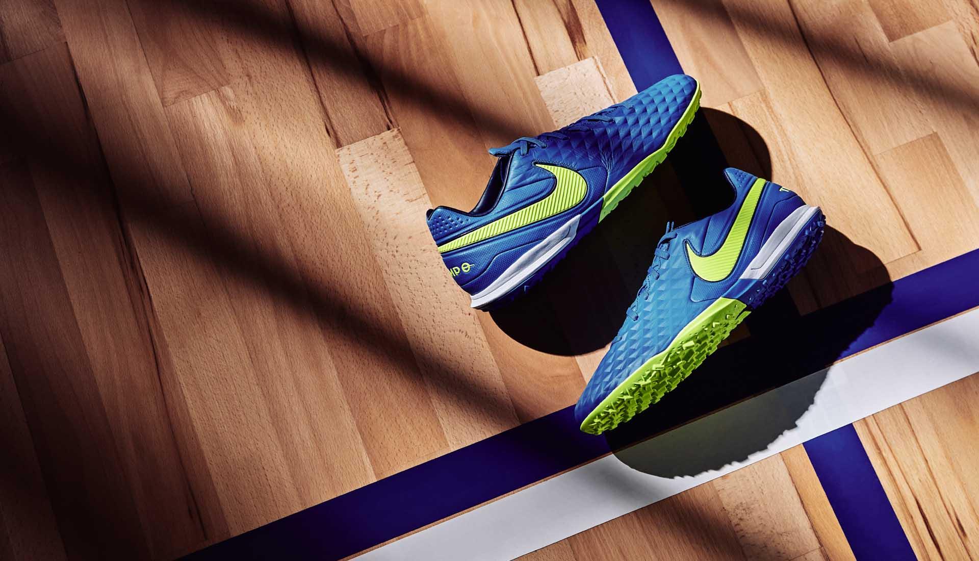 Giày đá bóng sân cỏ nhân tạo Nike loại đẹp chất lượng