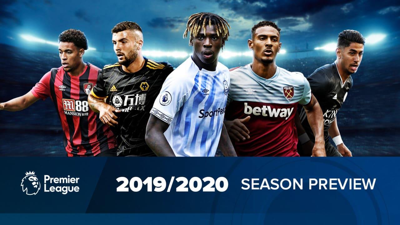 Giày đá bóng của 10 cầu thủ ghi nhiều bàn thắng nhất tại Premier League mùa giải 2019-2020