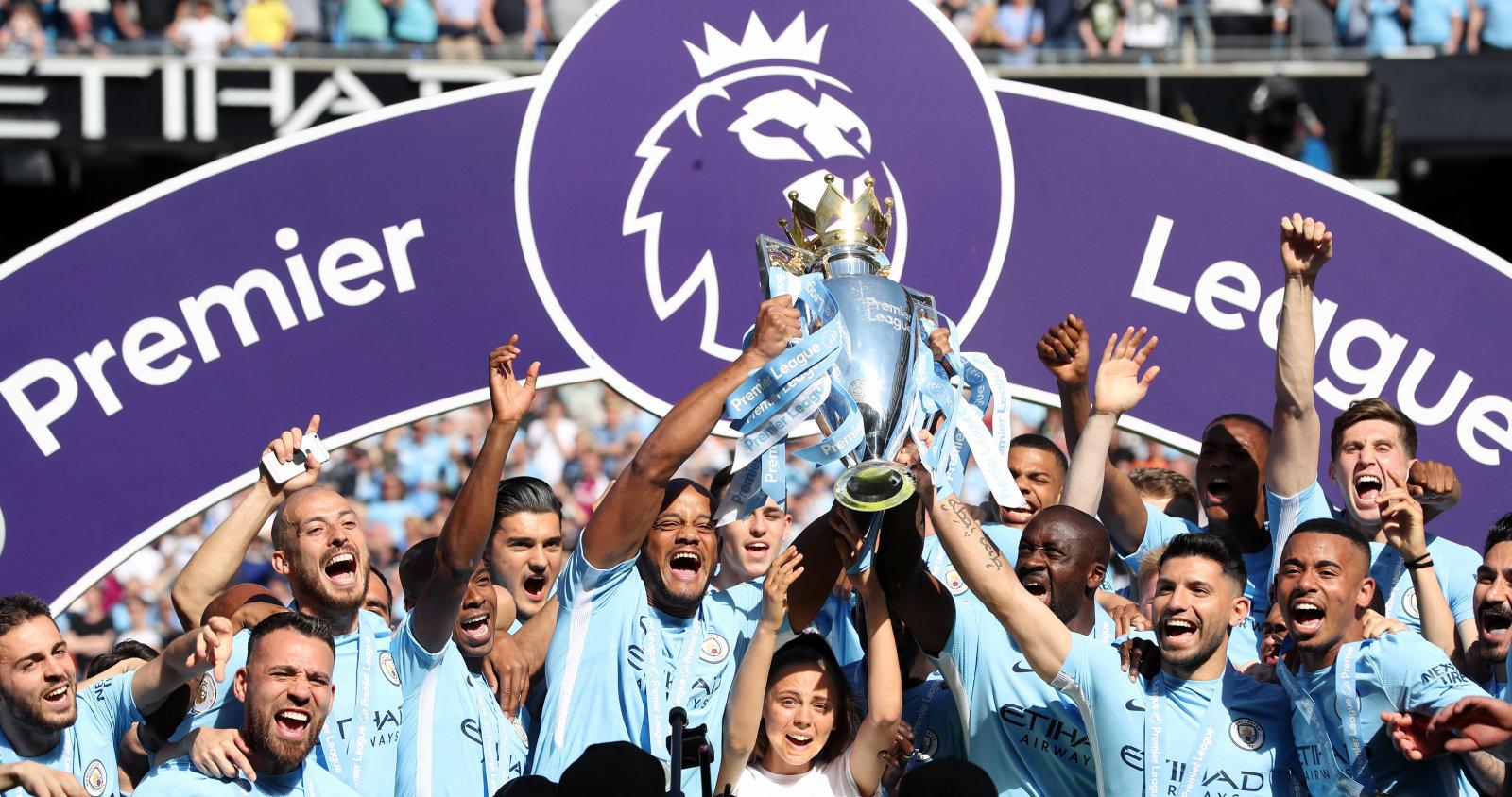 Top 5 dòng giày đá bóng được các cầu thủ sử dụng nhiều nhất tại Premier League