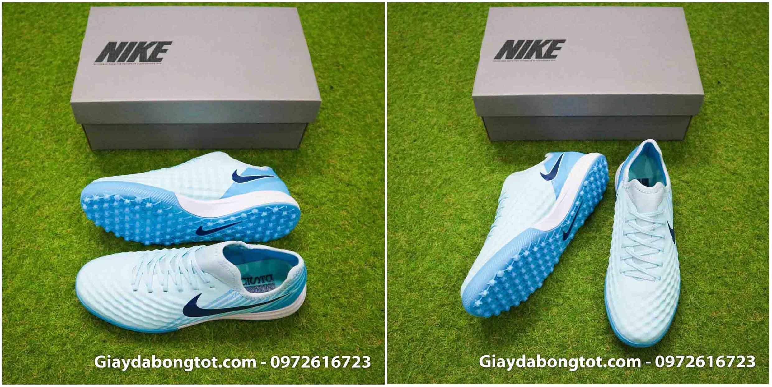 Giày sân cỏ nhân tạo Nike Magista đinh dăm TF rất đẹp mắt