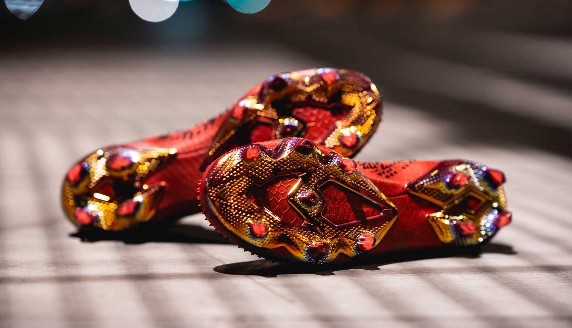 Giay da bong Adidas Predator 20 Dragon (8)