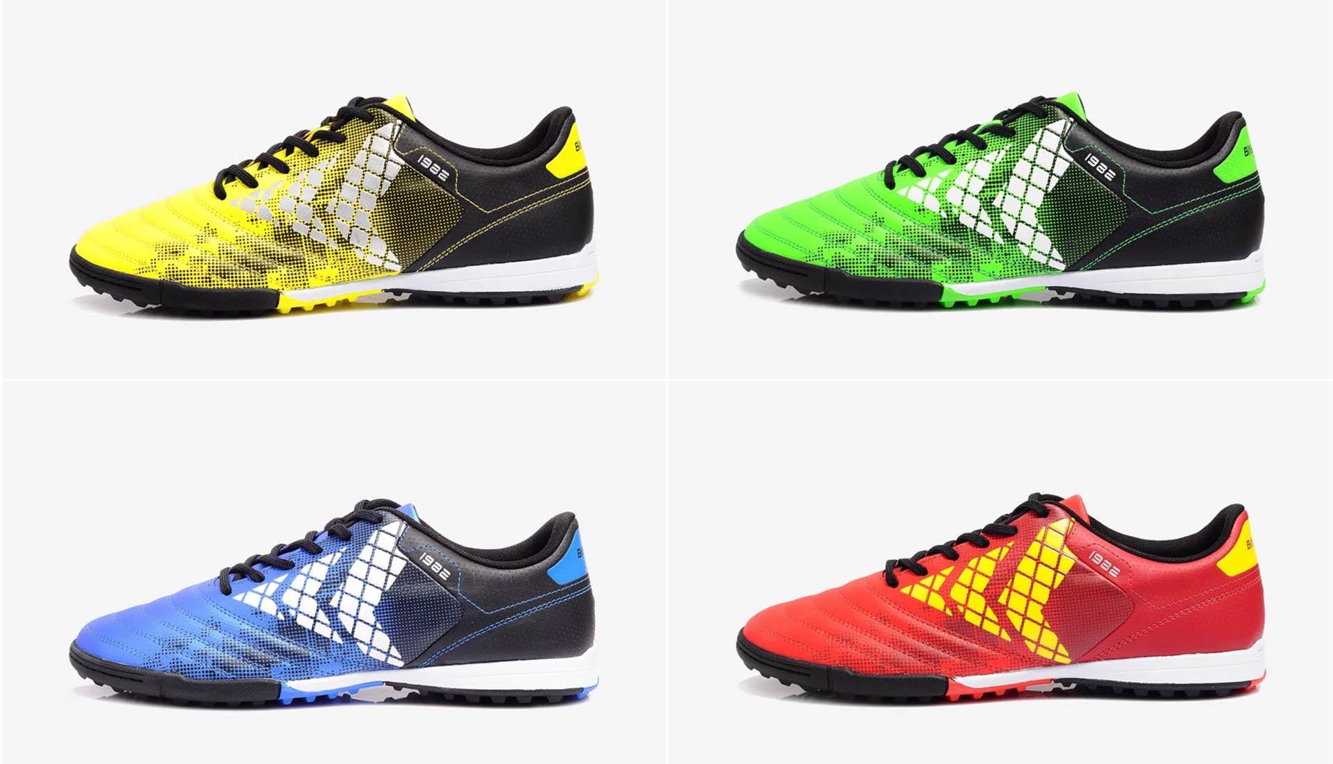 Giày đá bóng Bitis được ra mắt với dòng giày Biti's Hunter ở thị trường Việt Nam