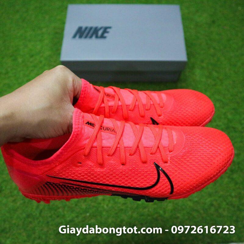 Giay da bong da vai Nike Mercurial Vapor 13 Pro tf do (10)