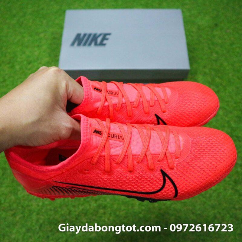 Giay da bong da vai Nike Mercurial Vapor 13 Pro tf do (11)