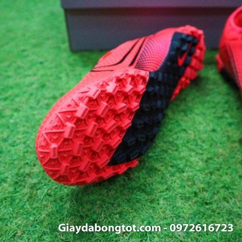Giay da bong da vai Nike Mercurial Vapor 13 Pro tf do (7)