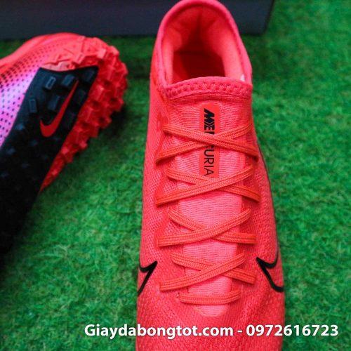 Giay da bong da vai Nike Mercurial Vapor 13 Pro tf do (8)