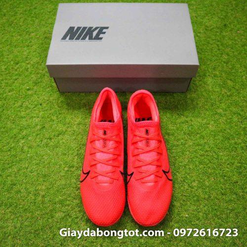 Giay da bong da vai Nike Mercurial Vapor 13 Pro tf do (9)