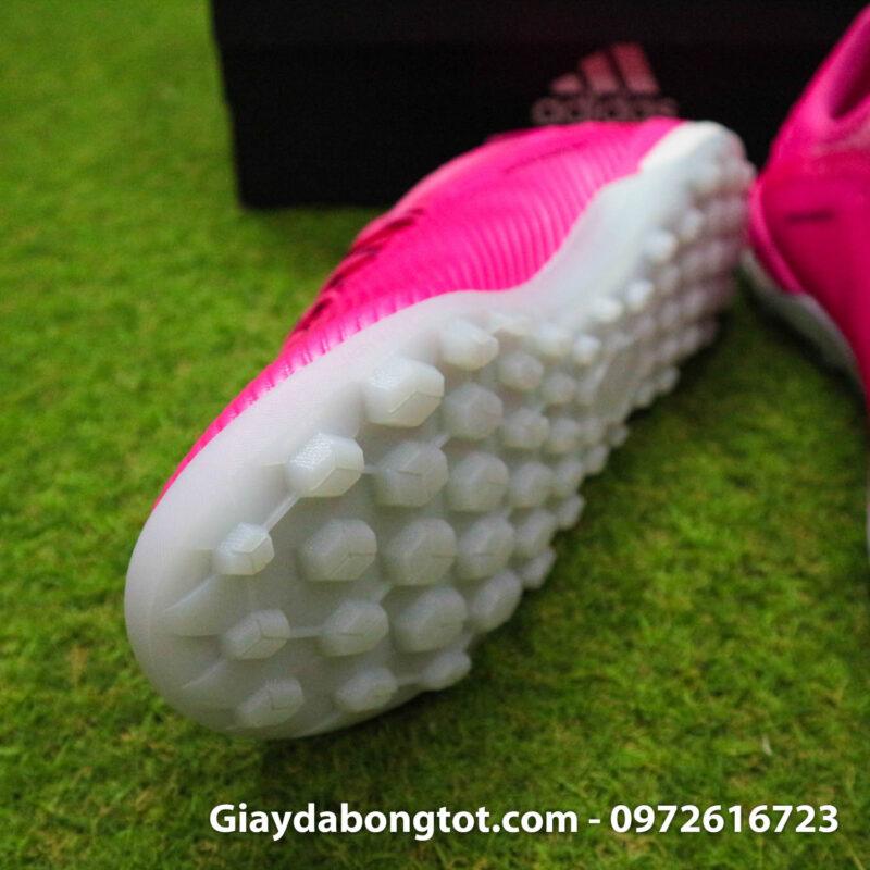 Giay adidas x19.1 tf hong vach xam (6)