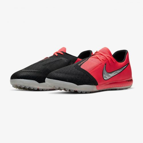 Giay-bong-da-chinh-hang-Nike-Phantom-VNM-zoom-Pro-TF-do-den-4