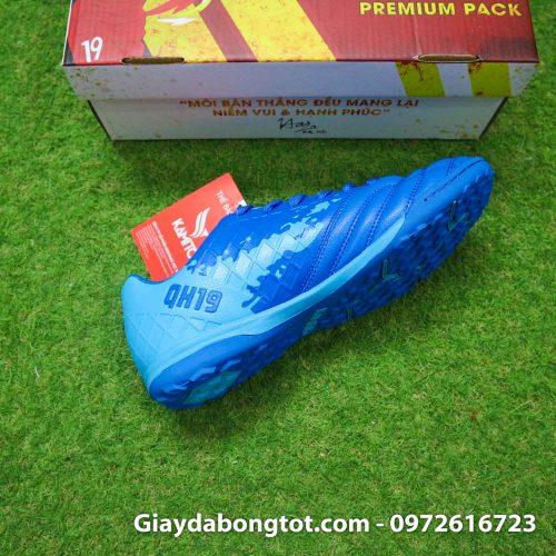 Giay da bong kamito qh19 premium pack xanh nhat quang hai (7)