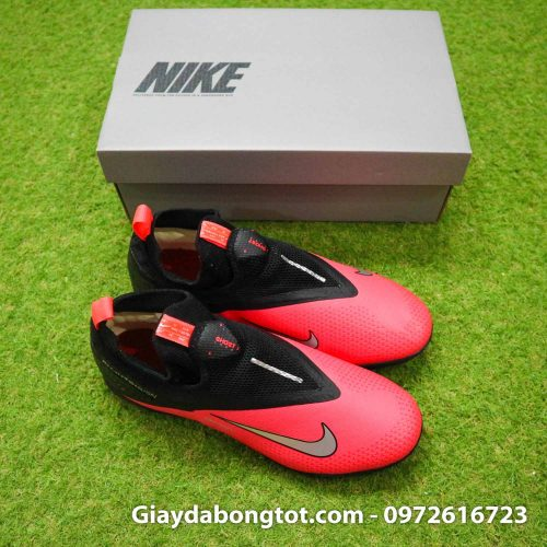 Giay nike phantom vsn 2 pro tf do den sf chat luong (5)