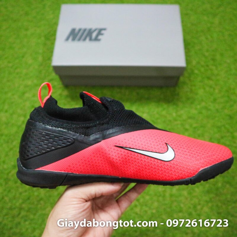 Giay nike phantom vsn 2 pro tf do den sf chat luong (9)