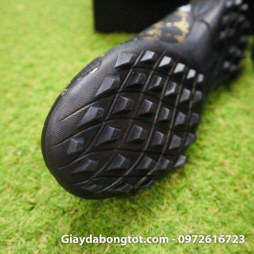 Giay da banh adidas predator 20.3 tf pogba den vach trang (6)
