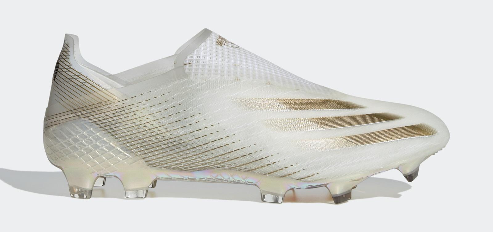 Giay da banh adidas x ghosted