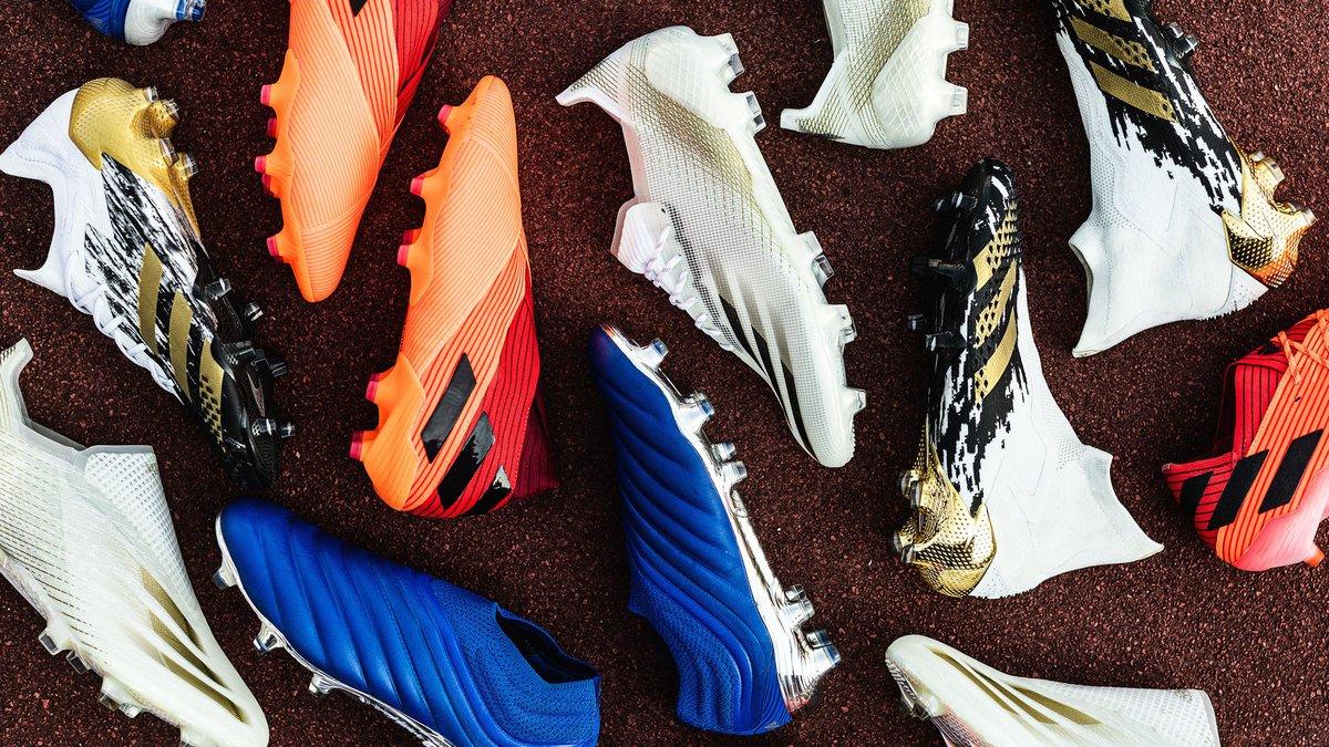 Bộ sưu tập Adidas Inflight pack chính thức được ra mắt với thiết kế đẹp mắt