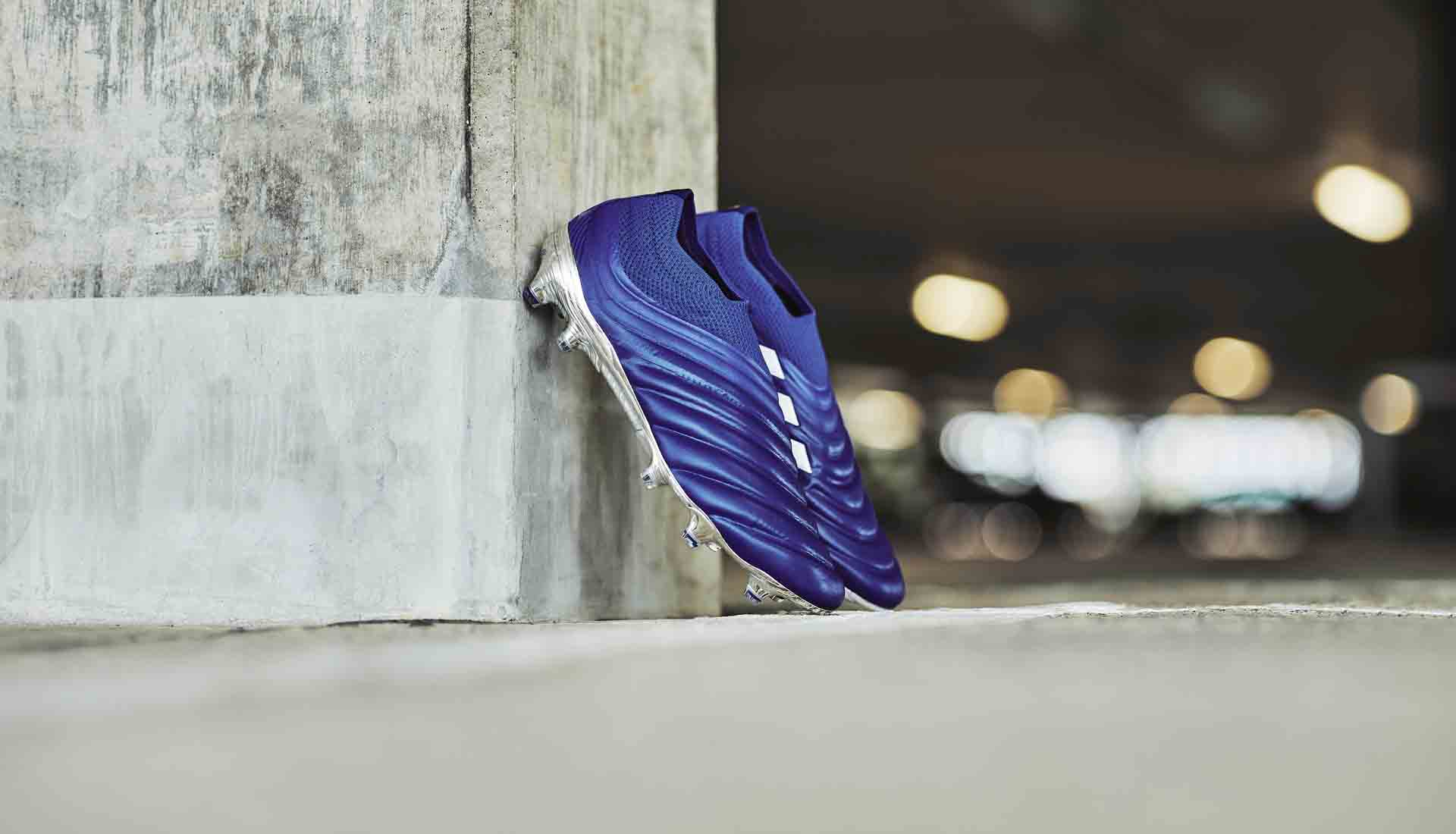 Adidas Copa 19+ trong bộ sưu tập Inflight pack mới nhất của Adidas