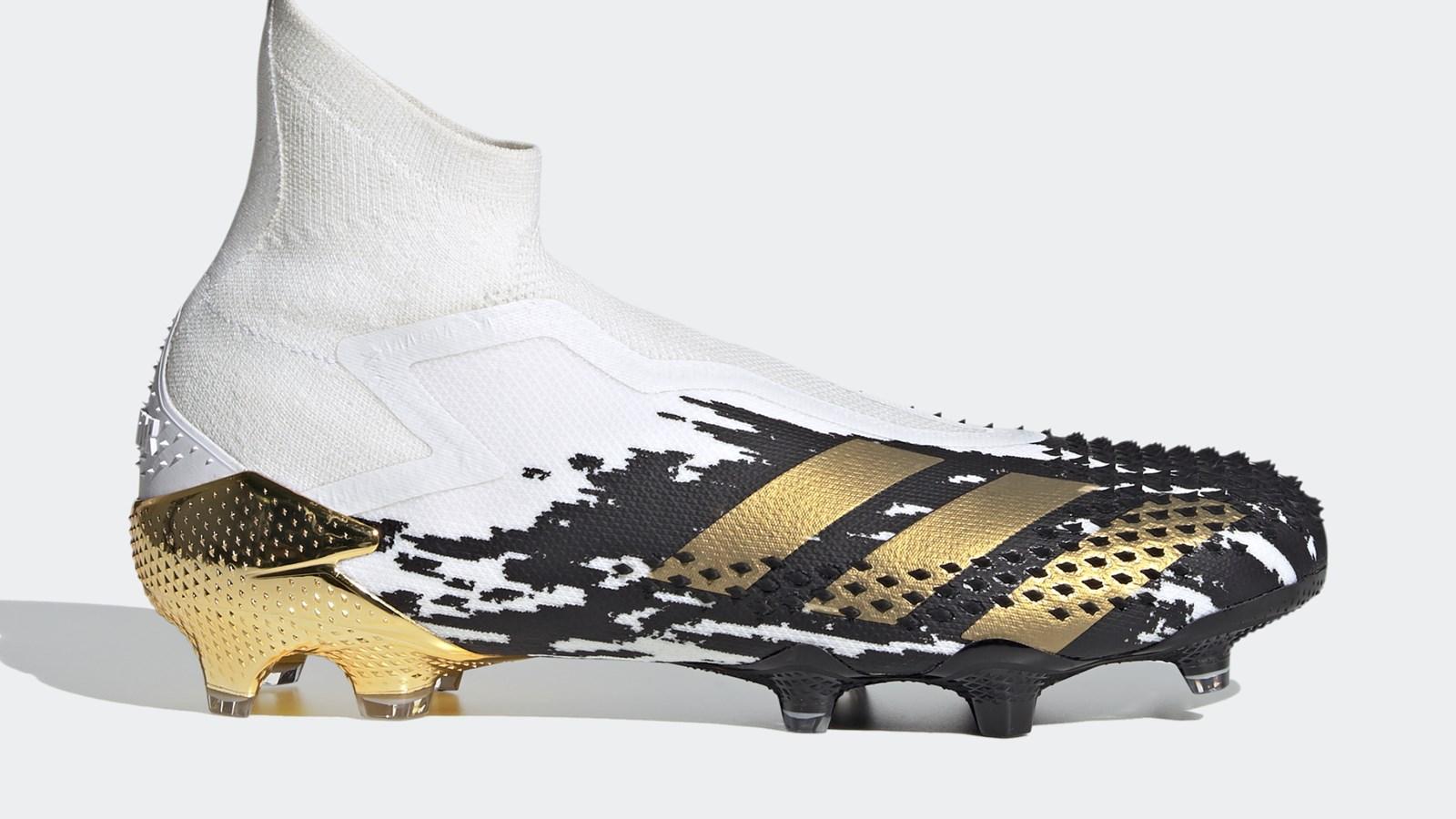 Predator 20+ bản không dây với thiết kế cực kỳ đẹp mắt và chất lượng của Adidas