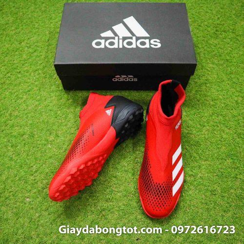 Adidas predator 20.3 tf do vach trang khong day super fake (5)