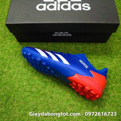 Adidas predator 20.3 tf xanh duong vach trang superfake co thap (10)