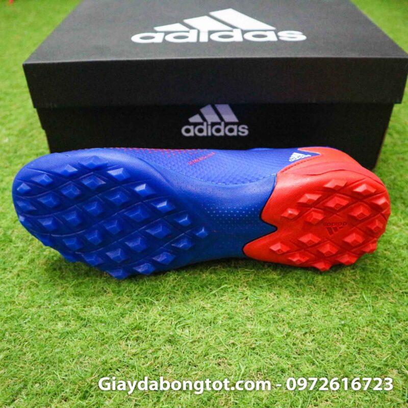 Adidas predator 20.3 tf xanh duong vach trang superfake co thap (4)