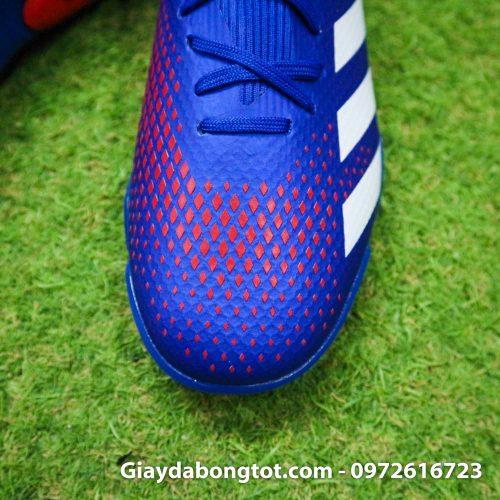 Adidas predator 20.3 tf xanh duong vach trang superfake co thap (7)