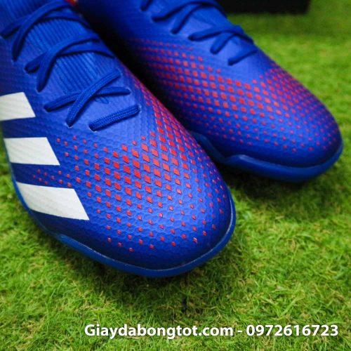 Adidas predator 20.3 tf xanh duong vach trang superfake co thap (9)