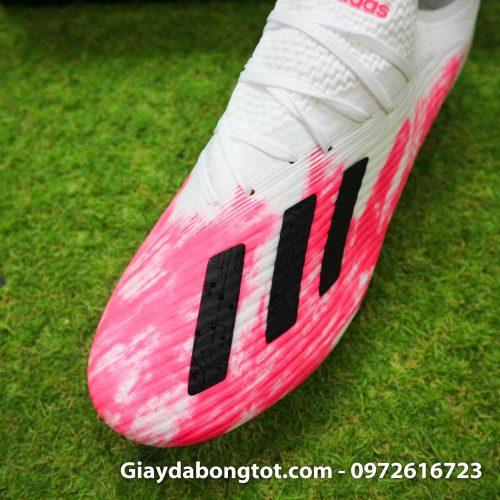 Adidas x19.1 fg hong trang euro 2020 superfake (10)