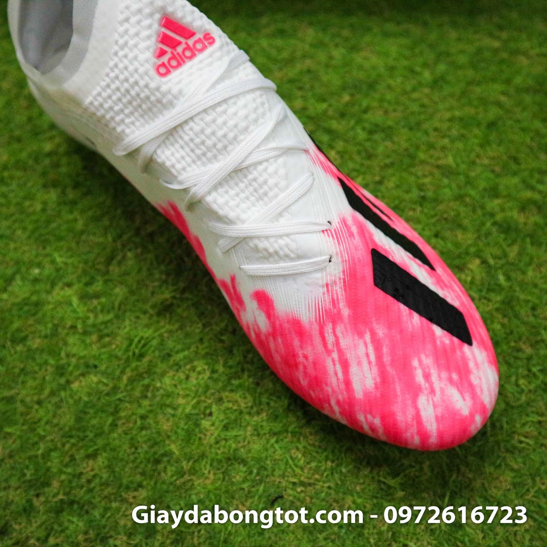 Adidas x19.1 fg hong trang euro 2020 superfake (11)
