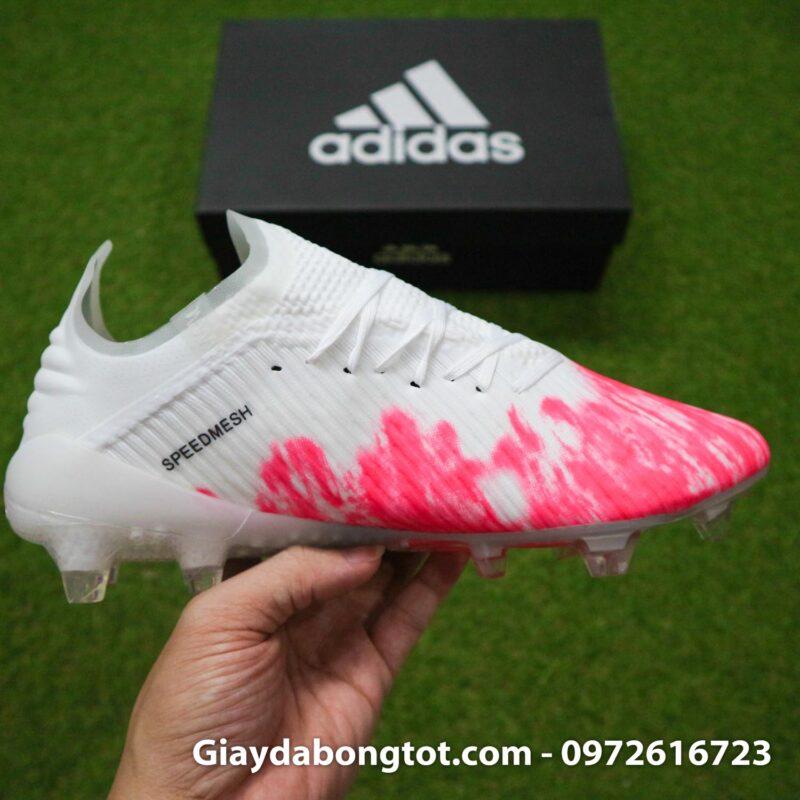 Adidas x19.1 fg hong trang euro 2020 superfake (8)