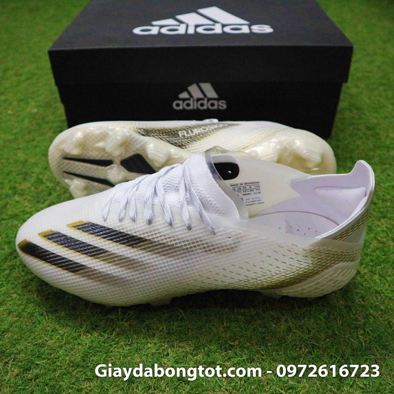 Adidas x20.1 ghosted fg trang vach den fake 1 (3)