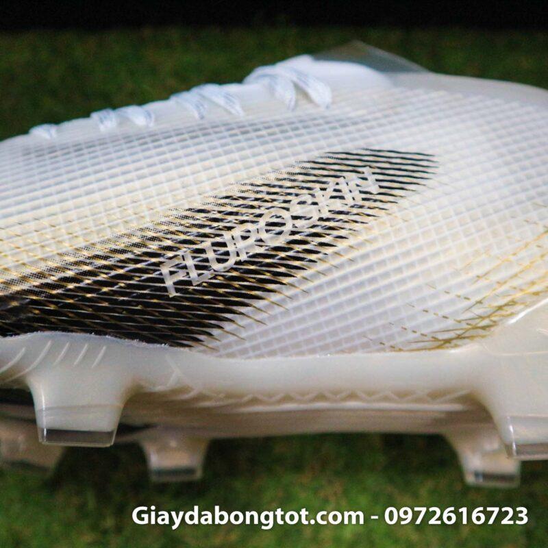 Adidas x20.1 ghosted fg trang vach den fake 1 (5)