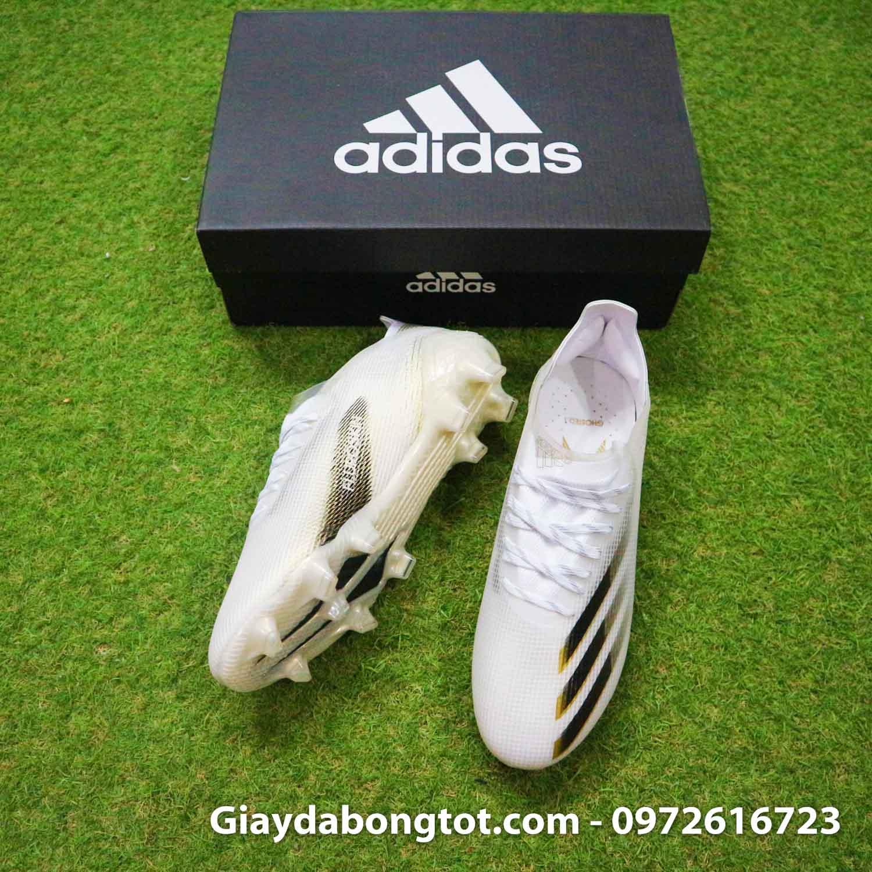 Adidas x20.1 ghosted fg trang vach den fake 1 (6)