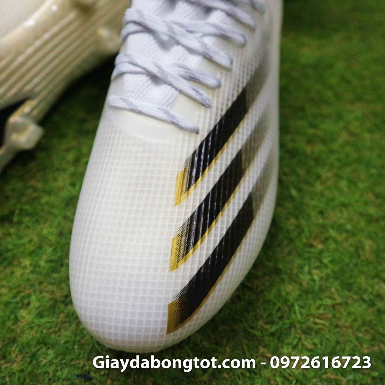 Adidas x20.1 ghosted fg trang vach den fake 1 (8)