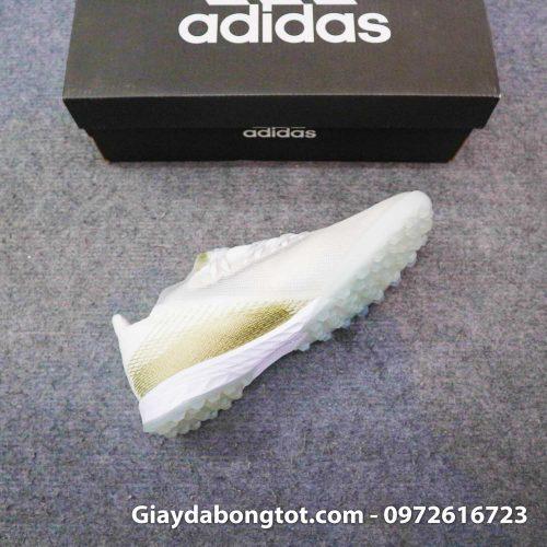 Giay da banh Adidas x ghosted .1 tf trang vach den (10)